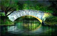 上海景观工程设计-景观照明设计
