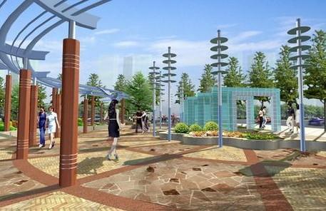 上海园林装饰工程、上海园林装饰公司、上海园林装饰设计