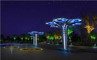 上海景观照明工程、上海照明艺术灯具设计施工