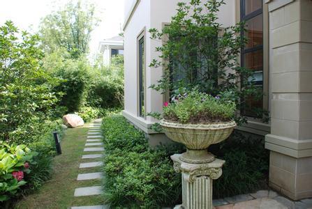上海景观绿化设计、上海绿化公司