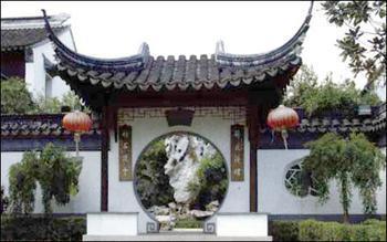 上海园林古建、上海园林仿古建筑施工、上海园林仿古建筑工程公司