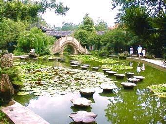 上海古建景观、上海古建景观设计、上海古建景观营造公司