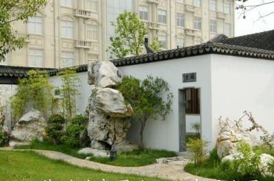 上海仿古建筑、上海仿古建筑设计、上海仿古建筑公司