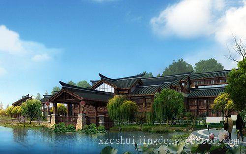 上海古建公司、上海古建设计公司、上海古建工程公司