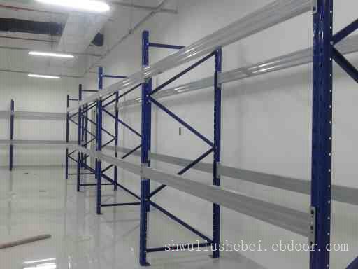 上海角钢货架-上海仓储货架