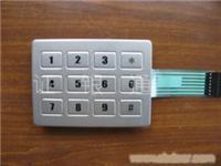 上海金属加油机键盘订购价格