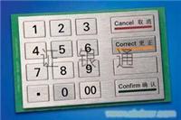 上海金属密码键盘专卖