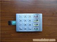 上海ATM键盘专业生产厂家