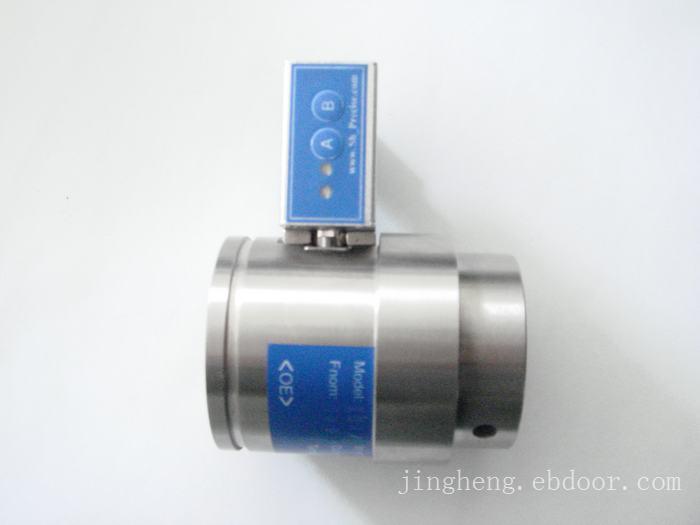张力传感器|一体化滚筒式张力传感器