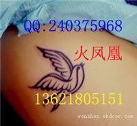 时尚纹身|个性纹身|艺术纹身|小鸟纹身图案13621805151