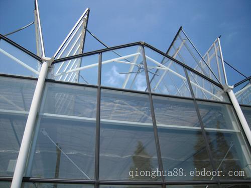 上海温室大棚_栋塑料温室大棚