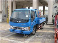 上海江淮卡车-康玲卡车销售