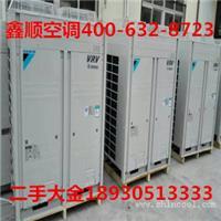 二手中央空调回收-专业二手中央空调