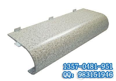 铝扣板用什么龙骨 石纹铝单板 防风铝条扣