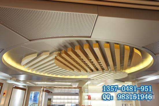 铝扣板吊顶设备 金属吊顶