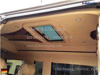 大通-上海汽车天窗