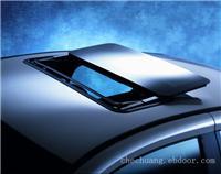 超级300-汽车天窗改装