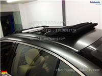 雅阁H400-汽车天窗改装