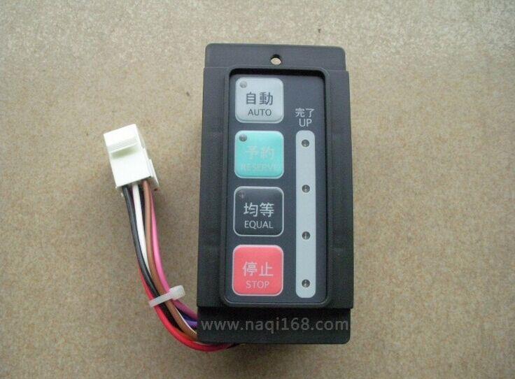进口力至优 NICHIYU FB 充电计时器总成  24300-45032-0