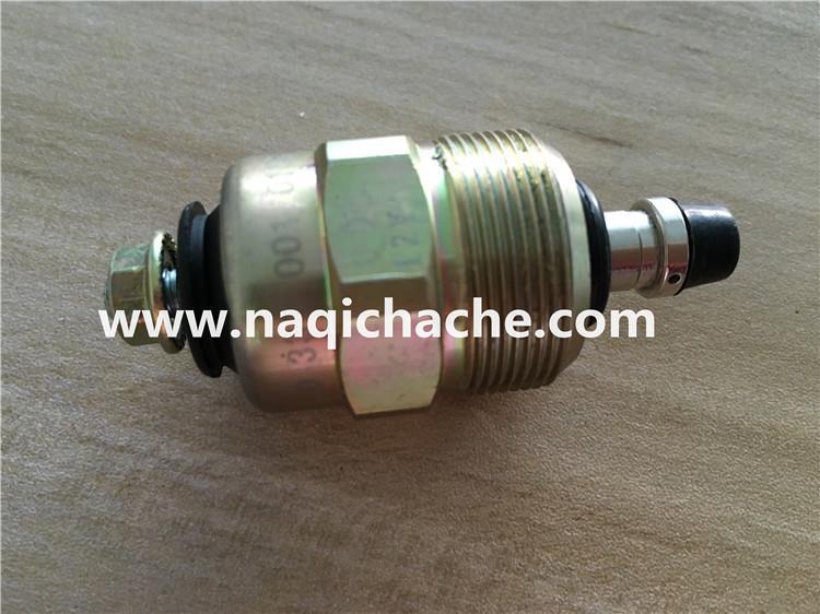 叉车配件 C240电磁阀(大泵)  12V  8-94242275-0