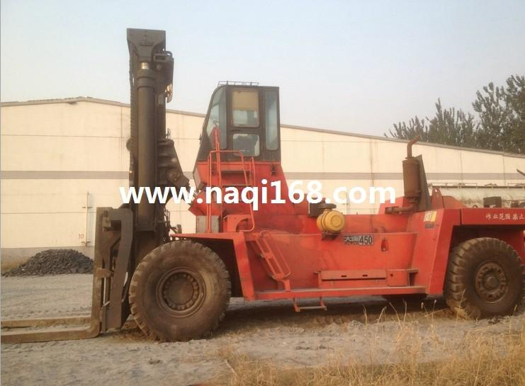 南京45吨叉车租赁45吨叉车配件45吨叉车维修45吨叉车保养