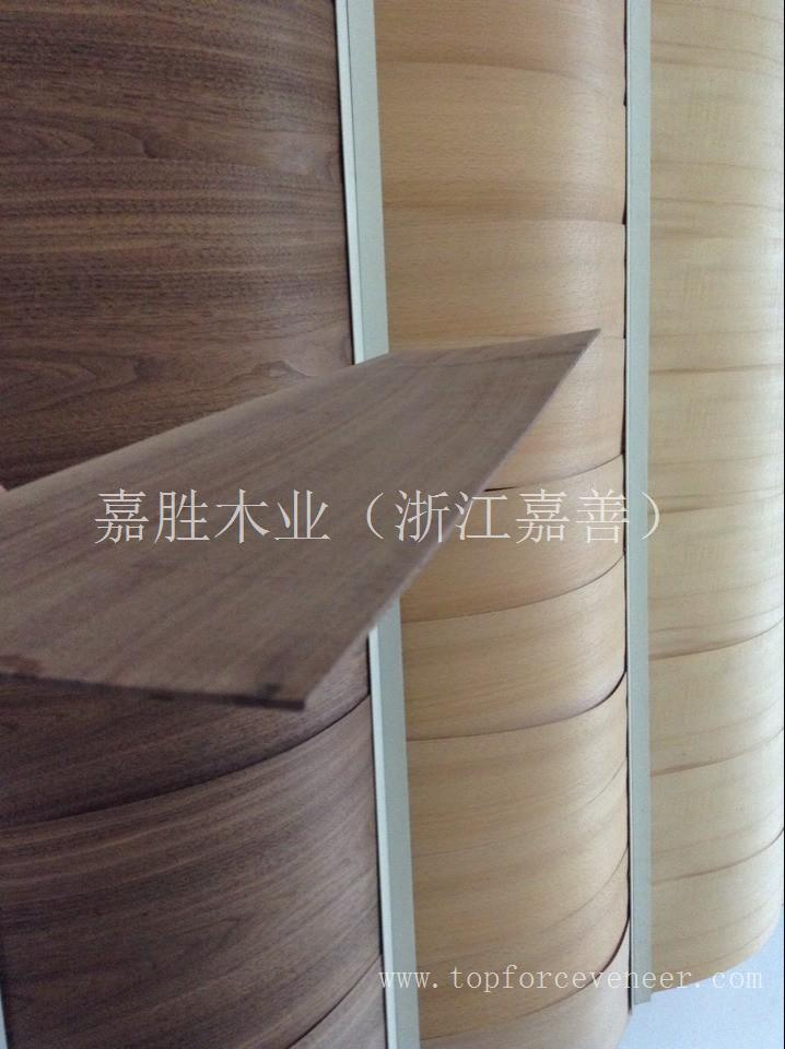 黑胡桃鋸切地板表板等级原木