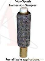 氩气吹吸取样器 (Pro-AS)