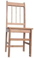 靠背椅子 kby-2