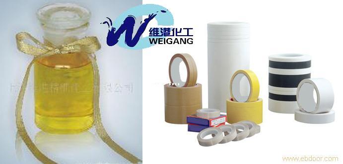 PS-815溶剂型压敏胶(泡棉/布基胶/双面胶带类用胶水)