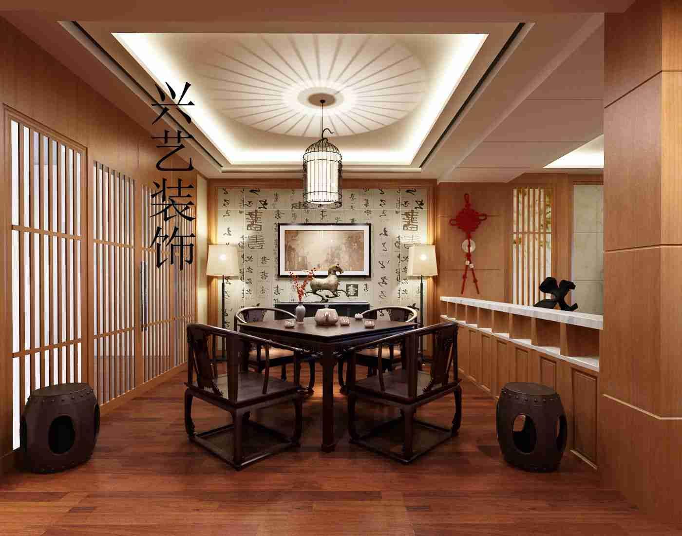 上海装饰设计公司/上海室内装饰设计公司