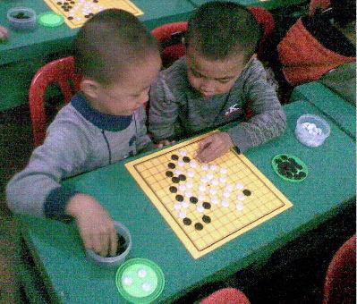 童话围棋-高段班