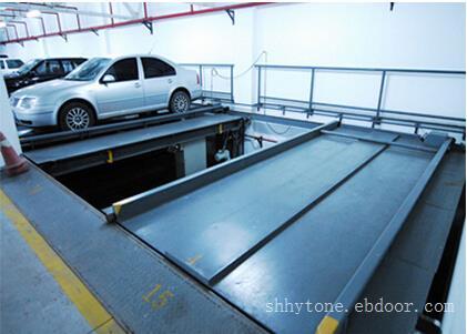 智能立体停车库价格_上海立体停车设备