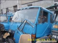 报废汽车回收公司 代办车辆转籍 报废汽车回收利用