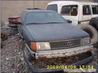 报废汽车回收利用