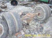废旧轮胎回收价格