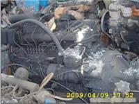 上海拆车件回收 上海废钢回收 上海回收搅拌机