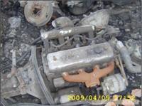 出售二手汽车发动机 报废吊车回收 报废叉车回收价格