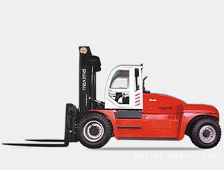 平衡重式内燃叉车-西安叉车出租