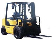 HD20/25/30/35G(进口动力电子换挡平衡重式柴油叉车)