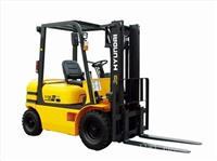 CPC20/25/30/35E(05)(平衡重式柴油叉车)