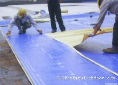 上海防水公司_上海防水补漏_上海防水工程
