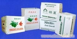 上海钙塑箱厂