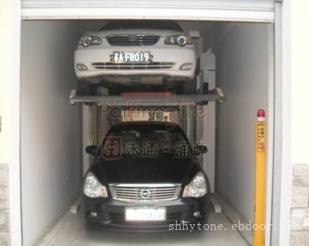 立体停车库生产厂家 上海立体停车库制造公司