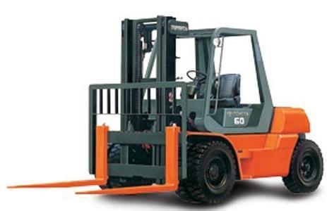 上海纳齐专业提供丰田全系列叉车维修保养