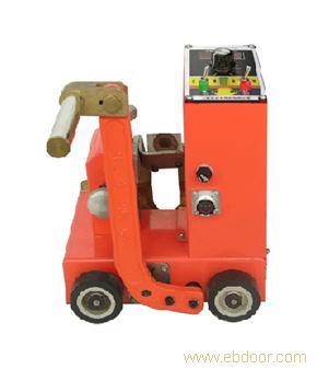 磁性角焊小车