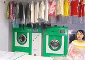 布莱尔国际洗衣连锁,乐山干洗设备,乐山干洗机