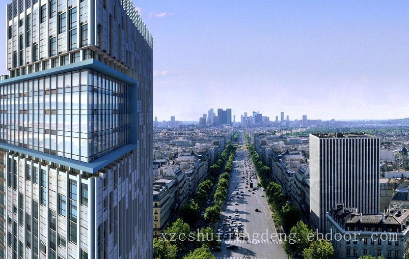 商业大街杭州竞博电竞官网设计、杭州商业景观设计、杭州特色商业街竞博电竞官网景观工程