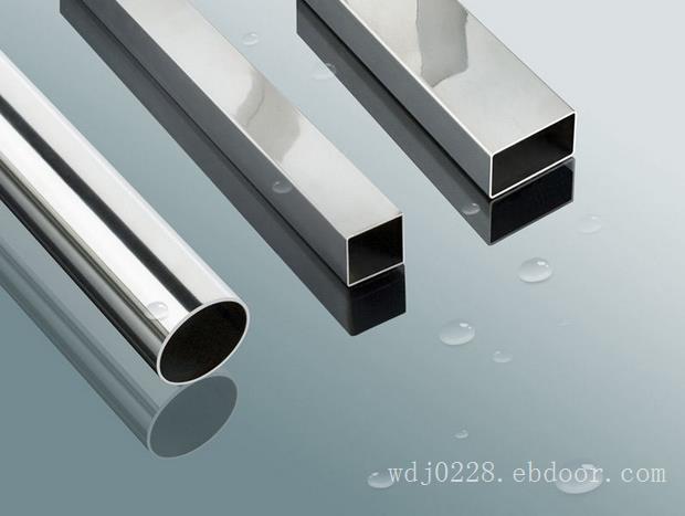 矩形碳钢管
