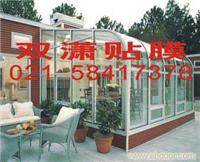 上海玻璃防晒膜供应公司