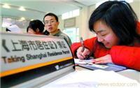上海居住证转上海市户口